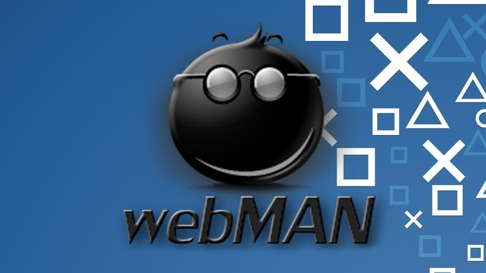 PS3] webMAN MOD 1 47 23 disponible